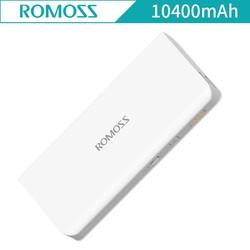MyXL 10400 mAh ROMOSS Gevoel 4 Sense4 Voor Xiaomi mi4 Power Bank Externe Batterij Draagbare Oplader Pack Snelle Opladen Voor iPhone Samsung <br />  MyXL