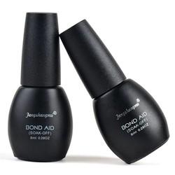 MyXL Fengshangmei Losweken Nail Primer Professionele Base Coat Nail Foundation 8 ml <br />  fengshangmei
