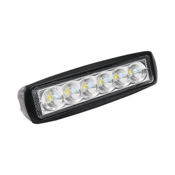 MyXL 18W Flood LED Light Work Bar Lamp Driving Fog Offroad SUV 4WD Car Boat Truck <br />  Cherk