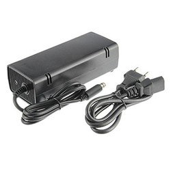 MyXL US/EU Plug Home Muur Voeding AC Charger Adapter Kabel koord voor Microsoft Xbox 360 E 360e Console Host Opladen Adapter <br />  SPAYPS
