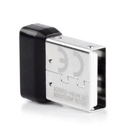 MyXL Fornorm 6 Kanaals Unifying Draadloze Dongle USB Ontvanger Dongle Voor Logitech Draadloze Muis Toetsenbord M215, M510, M525, M305, M310 etc <br />  FORNORM