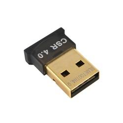 MyXL USB 2.0 Bluetooth V 4.0 Adapter Draadloze Dongle EDR Adapter 1-100 M Rate: 3 Mbps voor Win7 Vista XP 32/64 Win8 <br />  kebidu