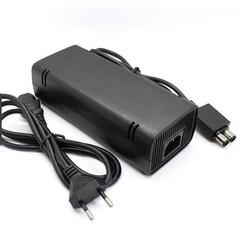 MyXL 135 W Voeding EU/US Plug AC Adapter Oplader 220 V Charge Opladen Netsnoer kabel voor Microsoft XBox 360 x-360 S Slanke <br />  SPAYPS