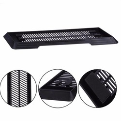 MyXL ABS Verticale Stand Mount Dock Holder Sony PS4 PRO Accessoires Stand Mount Dock Houder <br />  ALLOYSEED