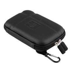 MyXL 5 inch Grote Hard Carry Case Cover 5 inch In Auto Sat Nav Houder Voor GPS TomTom Classic Groothandel <br />  YKS