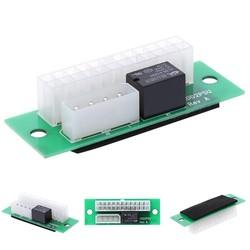 MyXL Meerdere Voeding Adapter Connector Add2PSU Printplaat Voor PC Computer <br />  MyXL