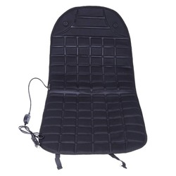 MyXL Warm Autostoel Kussenhoezen Koude Dagen Verwarmde Seat Cover Auto 12 V Seat Heater Verwarming Pad Auto levert <br />  daikin ants