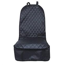MyXL Auto Hond Autostoel Cover 600D Waterdicht Materiaal Zwarte Auto Seat Cover Hond Supply Pet Mat Deken Hond Auto Kussen hangmat <br />  Younar