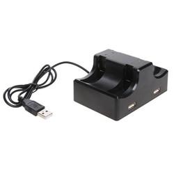 MyXL 4-Controllers USB Opladen Dock Station Charger Stand voor Nintend Schakelaar Schakelaar Vreugde-Con voor Sony PS4 Video Game Console <br />  ALLOYSEED
