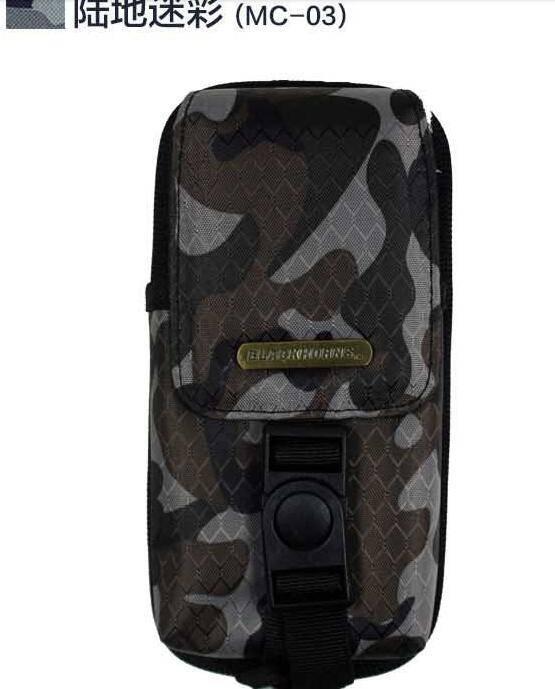 Game accessoires voor Een PSP Batterij + Een PSP Camouflage Reizen Draagtas, Case Tas Voor Alle SONY