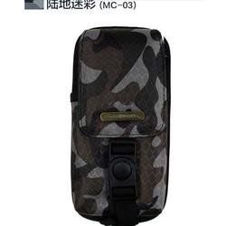 MyXL Game accessoires voor Een PSP Batterij + Een PSP Camouflage Reizen Draagtas, Case Tas Voor Alle SONY PSP-2000, 3000 <br />  BLACK HORNS
