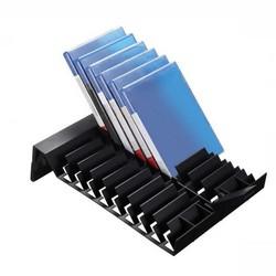 MyXL Originele mutilfunction standhouder koelventilator stands w/usb opslag voor xbox one s met laadstation grote kerstcadeau <br />  VODOOL