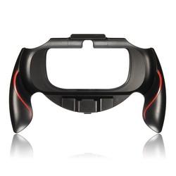 MyXL Anti-slippen Comfortabele Gamepad HandGrip Joypad Bracket Holder Handvat Handgreep Stand Voor Sony PSV1000 Voor PS Vita PSV 1000 <br />  ShirLin