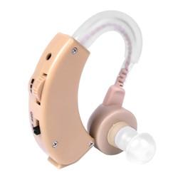 MyXL Gehoorapparaat  XM-907 Kleine Gehoorapparaten voor ouderen Beste Sound Voice Versterker Onzichtbare Mini Handig Achter Oor <br />  XINGMA