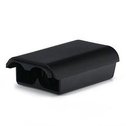 MyXL Voor Xbox Controller Batterij Beschermende Accessoires Zwart Accu Cover Shell Case Kit voor Xbox 360 Draadloze Controller <br />  ShirLin
