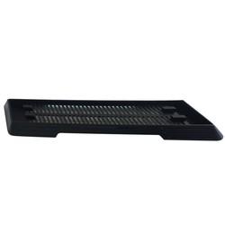 MyXL Eenvoudige Ontwerp Console Verticale Stand Mount Dock Houder Dock Mount Cradle Voor PS4 Pro Game Houder Accessoires Zwart <br />  OXA