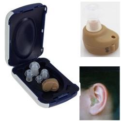 MyXL Draagbare Audiphones Mini Hoortoestellen Verstelbare Tone gehoorapparaat Kleine In De Ear Invisible Beste Geluidsversterkers Ear Care Tools <br />  Axon