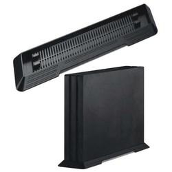 MyXL Eenvoudige Ontwerp Verticale Stand Dock Mount Supporter Base Houder Cradle Voor Sony Playstation 4 PS4 Pro Console Draadloze Accessoires <br />  TOYILUYA