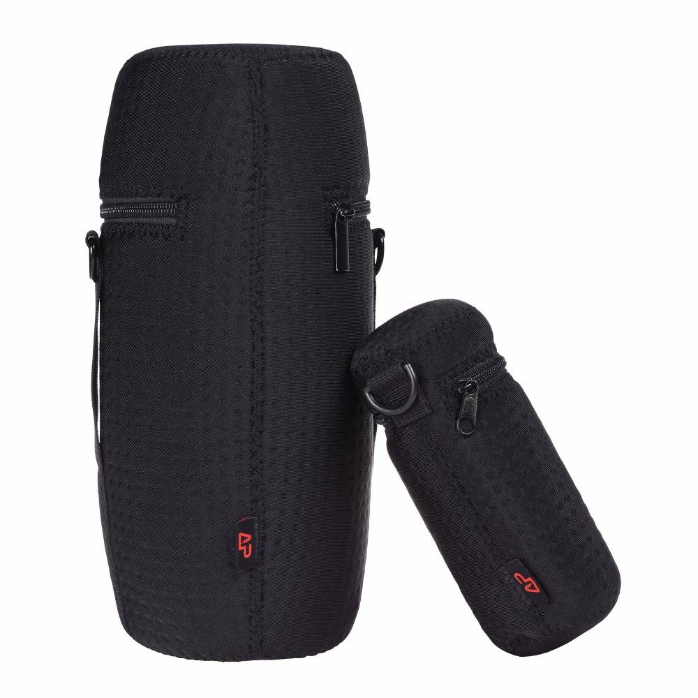 GloedRusland Opslag Travel Carrying Nylon Tas Beschermhoes Voor JBL Xtreme Bluetooth Speaker Case-Ex