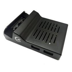 MyXL Draagbare Vervanging Dock Stand Met Elektronische Chip voor Nintend Schakelaar <br />  AreMe