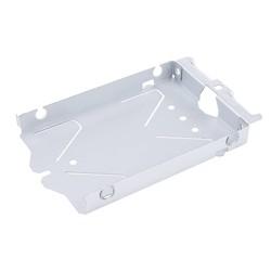 MyXL Super slanke Metalen Versie Harde Schijf HDD Handig Om gebruik Montagebeugel Caddy met schroeven voor PS4 Systeem Serie L3FE <br />  ALLOYSEED