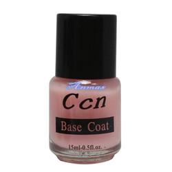 MyXL 2 stks Base Coat Top Coat Acryl Nail Art Valse Tip Polish 15 ml Salon