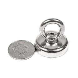 MyXL U-JOVAN Diameter van 32mm Vissen Krachtige Ring Magneten diepzee voor Super Sterke Magneet Circulaire