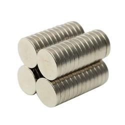 MyXL 50 Stuks 10mm x 2mm Super Sterke Zeldzame Aarde Blok Magneet Neodymium Magneten Materialen