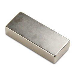 MyXL OMO Magnetics 1 ST Grote Bulk Super Sterke Strip Block Magneten Zeldzame aarde Neodymium 50x20x10mm N35