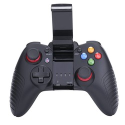 MyXL Ipega 9067 Gaming Draadloze Bluetooth 3.0 Game Controller Joystick voor iPhone iOS Android-telefoons TV Box PG-9067 Gamepad Gamecube