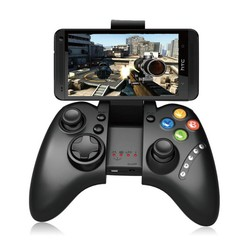MyXL Joystick ipega PG 9021 PG-9021 Draadloze Bluetooth Game Gaming Controller voor Android/iOS MTK telefoon Tablet PC TV BOX Joystick