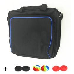 MyXL MYOHYA Gamepad Reizen voor PS4 tas Carry Case Carry Beschermende Tas Schoudertas Voor PS4 Console en Accessoires