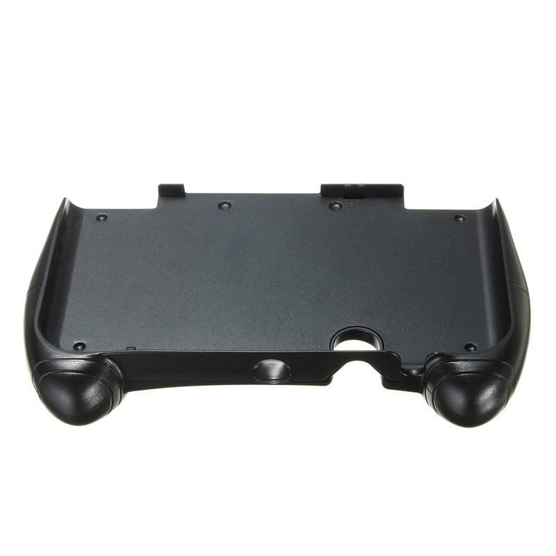 Beschermhoes Houder Game Controller Case Plastic Hand Handgreep Stand voor Nintend3DS XL LL (versie)