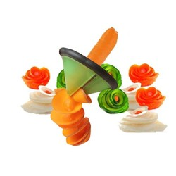 MyXL Creatieve keuken gadgets plantaardige spiralizer slicer tool/keuken accessoires koken gereedschap
