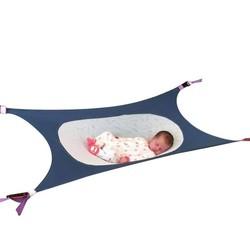 MyXL Zuigeling Veiligheid Baby Hangmat Gedrukt Pasgeboren kinderen Afneembare Meubels Draagbare Bed Indoor Outdoor Opknoping Seat Tuin Swing