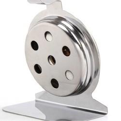 MyXL Voedsel Vlees Temperatuur Stand Up Dial Oven Thermometer Rvs Gauge Gage Keuken Fornuis Bakken Levert 1 ST