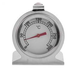 MyXL 1 St Rvs Oven Thermometer Keuken Bakken Temperatuur Meten BBQ Oven Koken Gereedschap Thermometer