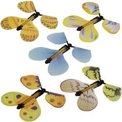 MyXL Magic speelgoed hand transformatie fly butterfly magic tricks props grappige nieuwigheid verrassing prank joke mystieke fun klassieke speelgoed