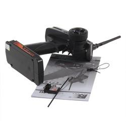 MyXL Voor FS GT2 2CH 2.4 GHz Radio Afstandsbediening Zender/Ontvanger Schakelaar RC Auto Boot Met Ontvanger Afstandsbediening