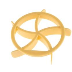 MyXL 1 stks Nuttig Zelfgemaakte Brood Rolls voor Brood Lijn Mould Keuken Pastry Bakken Tools ustensiles patisserie