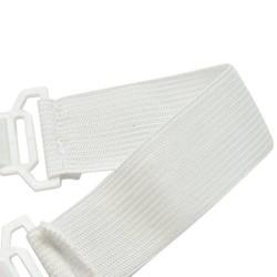MyXL 4 stks/partij Multipurpose Laken Fasteners Matras Elastische Houder Clip Grijpers Tool Bed Bladgrijpers Fasteners Thuis Textiel