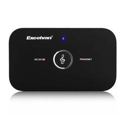 MyXL Excelvan Bluetooth Zender en Ontvanger 2 in 1 HIFI Draadloze Audio Speler 3.5mm Aux Car Kit voor Speaker MP3 hoofdtelefoon