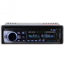 MyXL 12/24 V Bluetooth Auto Stereo FM Radio MP3 Audio Player Charger USB SD AUX Auto Elektronica Subwoofer In-Dash 1 DIN Autoradio