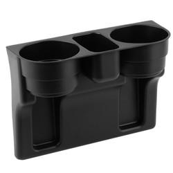 MyXL Auto Auto Bekerhouder Draagbare Multifunctionele Voertuig Seat Cup mobiele Telefoon Drankjes Houder Handschoenenkastje Auto-interieur Organizer auto #
