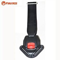 MyXL 5 Punt Harnas Borst Locking Clip Wandelwagen Hoge Stoel Baby Autogordel Gesp Veiligheidsslot Clips Met Veiligheid Riemen vergadering