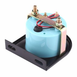 MyXL Universele Auto Pointer Digitale Water Temp Temperatuurmeter 40-120 Range Meter Auto Styling Instrument