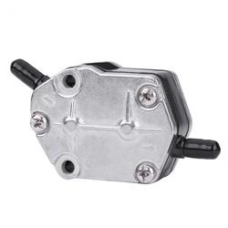 MyXL Aluminium Brandstofpomp 6A0-24410-00 692-24410-00 voor Yamaha 25HP-85HP Tohatsu Suzuki Buitenboordmotor Gas Brandstofpomp