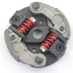 MyXL Prestaties Clutch Pad Voor 47 49cc Pocket Mini Crossmotor Crosser ATV