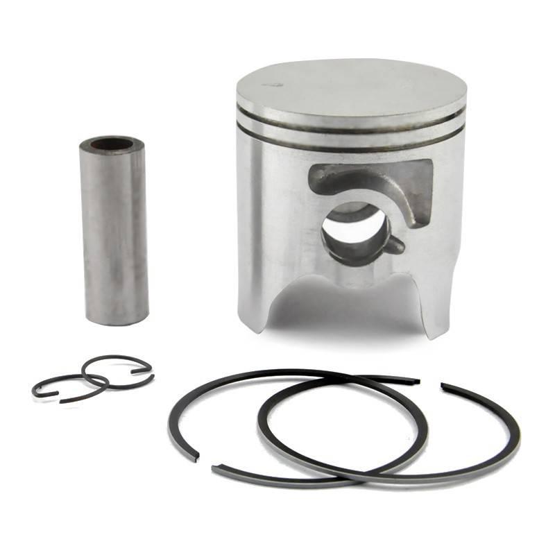 Motorfiets Motoronderdelen STD Cilinder Boring 56mm Zuigers & Rings Kit Voor Kawasaki KDX125 KDX 125