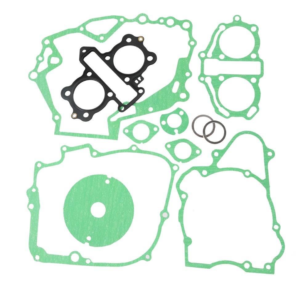 Cilinder Pakking Volledige Set Voor Honda Rebel CMX250 CA250 CMX-250 1996-2011